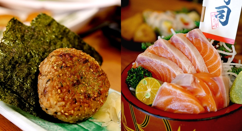 八條壽司》令人回味再三的日本料理,擺盤精緻;用料實在,充滿濃濃日式風情!三峽旗艦總店 @章魚娜娜 ∞ 玩味生活