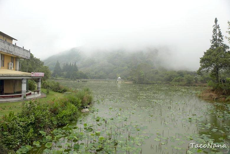 向天湖》苗栗南庄景點 賽夏族聖地,環湖一圈只要25分鐘,感受大自然的美! @章魚娜娜 ∞ 玩味生活