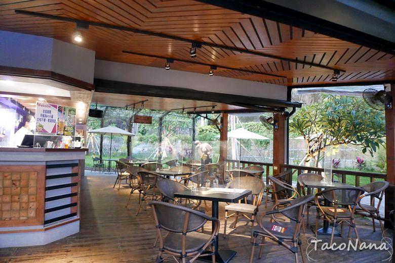 苗栗湖岸美景餐廳》映象水岸   峇里島風格特色咖啡店   坐擁湖景第一排欣賞西湖風光    還能搭乘天鵝船優游西湖 @章魚娜娜 ∞ 玩味生活