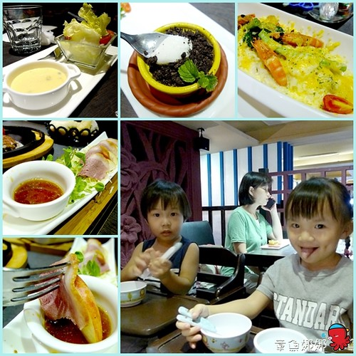連鎖義式餐廳《米塔》中山站美食-帶小孩外出用餐也很舒適! @章魚娜娜 ∞ 玩味生活