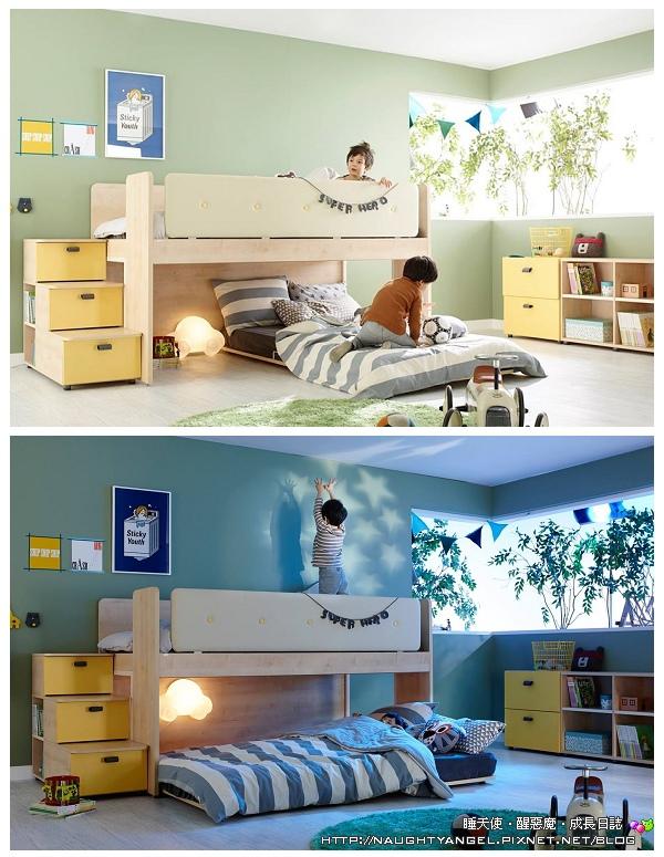 想要充滿童趣含收納創意、還有價格親民的兒童房?iloom兒童房〈選購與安裝篇〉 @章魚娜娜 ∞ 玩味生活