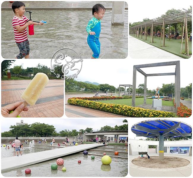 【鶯歌陶瓷博物館】涼快一夏!新北市免費親子景點,玩水玩沙免費入園! @章魚娜娜 ∞ 玩味生活